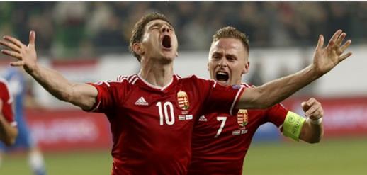 匈牙利足球明星_匈牙利足球国家队_匈牙利足球国家队阵容